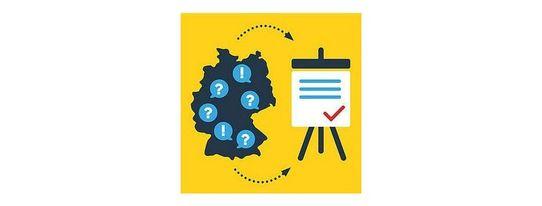 """Bild zur Veranstaltung Regionalkonferenz zum """"Bürgerrat Demokratie"""" (München)"""